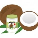 ココナッツオイルでデトックス うがいのやり方 効果は?