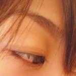 眉毛が太い事が悩みの女性 整え方は?