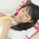 化粧したまま寝る実験の結果 肌が大変な事に 対処法は!?